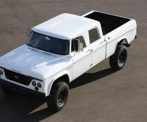 Dodge D200 by ICON 4x4