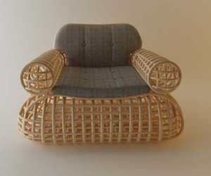 Doeloe-lounge-chair-and-pretzel-bench-by-abie-abdillah-m