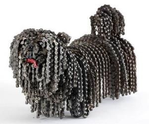 Dog-sculptures-made-from-bicycle-chains-m