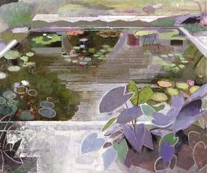 Double-dip-paintings-by-john-evans-m