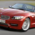 Driving-with-the-top-down-in-bmws-z4-sdrive35is-s