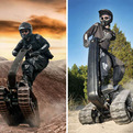 Dtv-shredder-all-terrain-vehicle-s