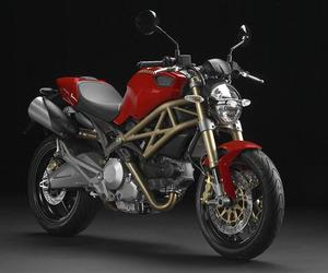 Ducat 20th Anniversary Monster