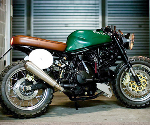 Ducati Supersport 600 | by Marco Artizzu