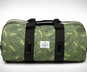 Duffaluffagus Duffle Bag