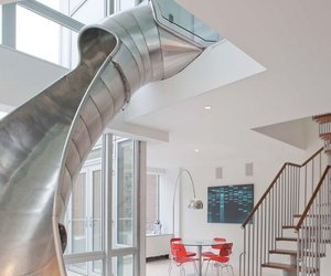 Duplex-apartment-with-a-helical-slide-in-new-york-city-m