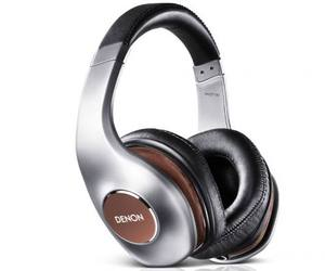 Ear Candy: Denon's Stylish Artisan Headphones
