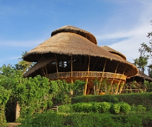 Eco-Friendly School in Bali is Powered by Hydro Power