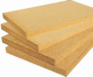 ECOBoard Sustainable Agrifibre Panels 