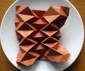 Edible Surfaces by Pinaki Studios & Chocolatl
