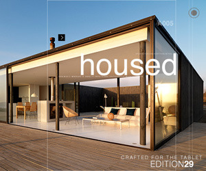EDITION29 HOUSED 005 for iPad