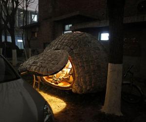 Egg-shaped-sustainable-house-m