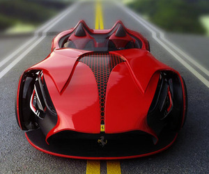 Electric-ferrari-millenio-concept-car-m