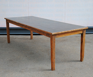 elemental | 1950s Vintage Dining Table
