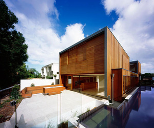 Elysium 176 by Richard Kirk Architect
