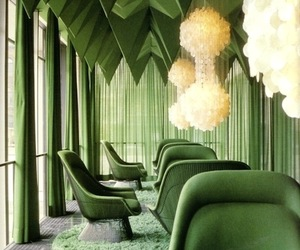Emerald Green Pantone Interiors
