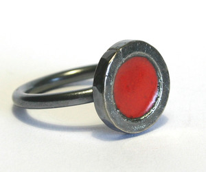 Enamel-ring-m