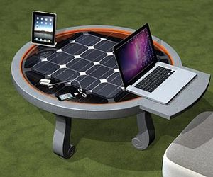 Entity Table Concept Generates Energy