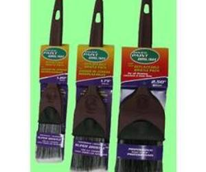 Envirobrush Replacable Head Paintbrushes