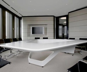 Executive-conference-table-by-kinzo-m
