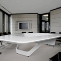 Executive-conference-table-by-kinzo-s