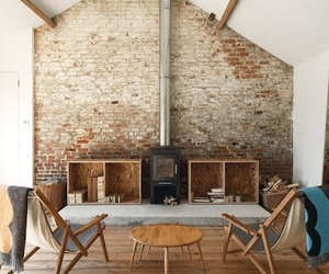 Exposed Brick in Interior Design