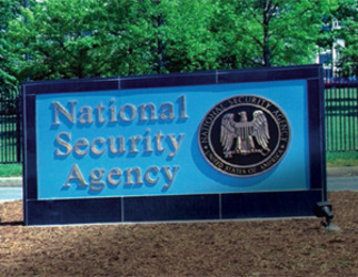Fabricating for the National Security Agency