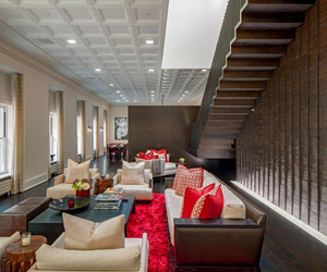 Fabulous New York Penthouse on SoHos Crosby Street