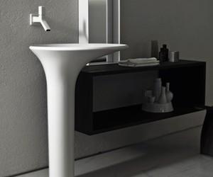 Faraway Faucet | Zucchetti Design | materialicious