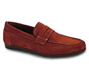 Ferragamo's Eco-friendly Footwear