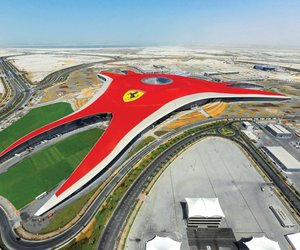 Ferrari-world-abu-dhabi-uae-by-benoy-m