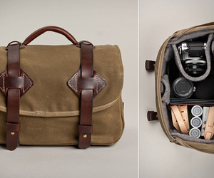 Field Camera Bag | by Tanner Goods