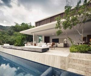 Finestre Villas by CC Arquitectos