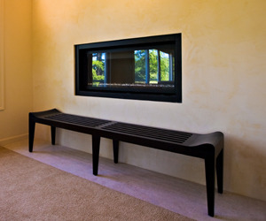 Fireplace-venetian-plaster-wall-modern-bench-by-bill-fry-2-m