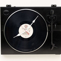 Fischer-turntable-clock-s