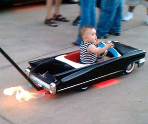 Flame-spitting-stroller-from-young-father-m