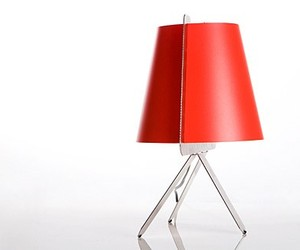 Flat-lamp-m