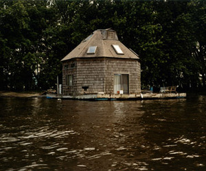 Floating Winona: Latsch Island Boathouse Community