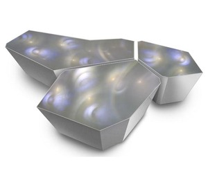 Floe – A LED Light Table from Lapalma