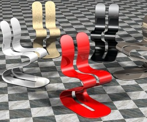 Fluid-ribbon-chair-by-michael-damato-m