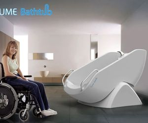 Flume-bath-tub-a-boon-for-disabled-m
