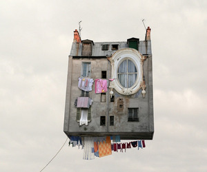 Flying-houses-by-laurent-chehere-m