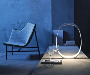 Foscarini's Anisha LED Lamp