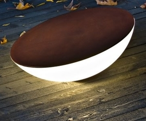 Foscarini's New Solar Light