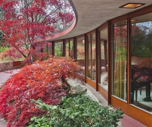 Frank Lloyd Wrights Kenneth Laurent House 