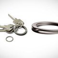 Free-key-press-to-open-keyring-s