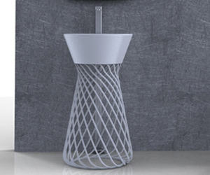 Freestanding-washbasin-wire-by-hidra-m