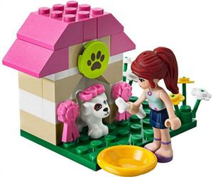 'Friends' Lego toy line for girls is the cutest of all