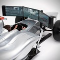 Full-scale-formula-1-simulator-s