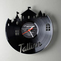 Funky-wall-clock-by-pavel-sidorenko-s